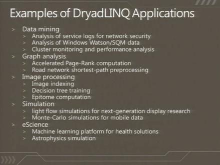 PDC Dryad LINK 5