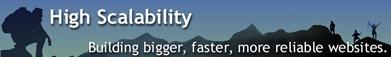 High Scalability