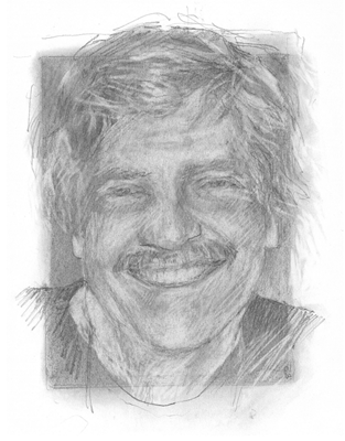 Alan Kay Smile