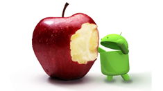 android vs appl