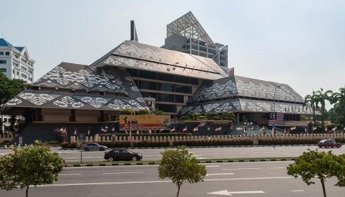 National-Library-Kuala-Lumpur