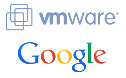 vmware googlr
