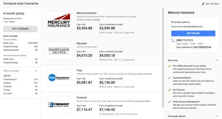 google-compare-insurance