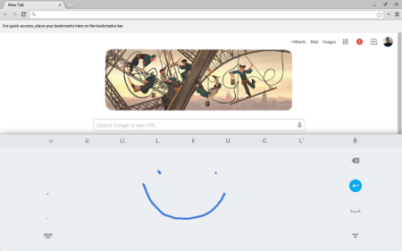 Screenshot-Chromebook