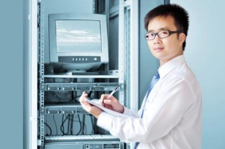 China Server Market