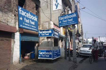 Facebook India 2