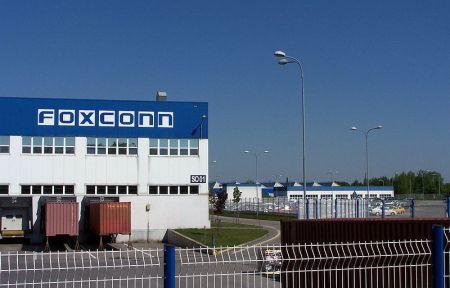Foxconn_Pardubic