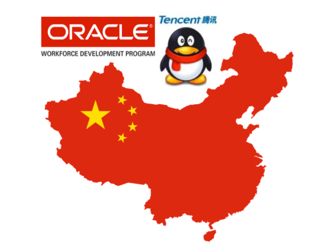 Tencent Oracle