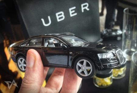 Uber-transportation