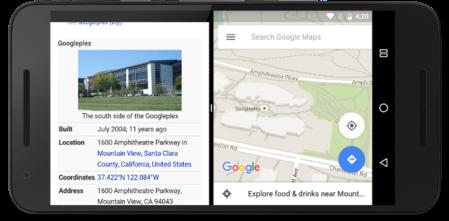 Android-Splitscreen