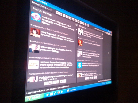 TweetDeck for Win